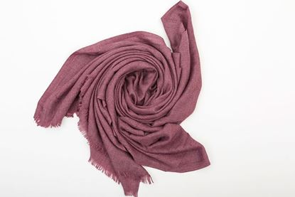 Picture of SCARF - MAGENTA