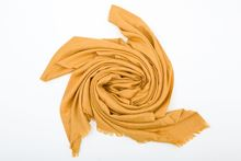 Picture of SCARF - MUSTARD