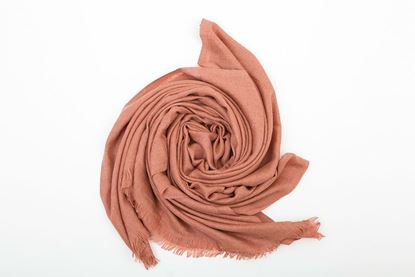 Picture of SCARF - SALMON