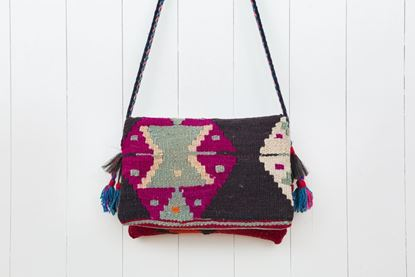 Picture of KILIM BAG 3