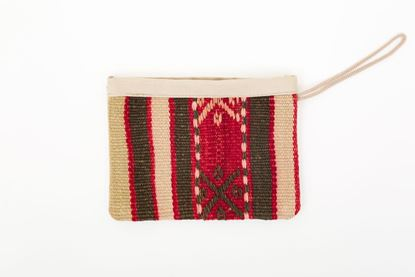 Picture of KILIM PURSE 11