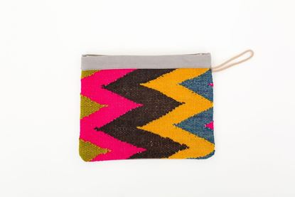 Picture of KILIM PURSE 12