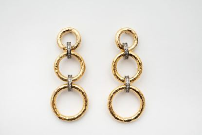 Foto de CHAIN EARRING LONG