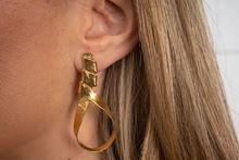 Picture of KNOT EARRING