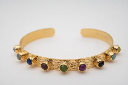 Picture of KATERINA BRACELET THIN - MULTICOLOR