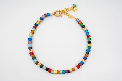 Foto de PANTONE NECKLACE - MULTICOLOR