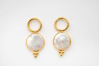 Picture of RUEDO EARRING