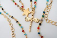 Foto de RAINBOW STAR NECKLACE