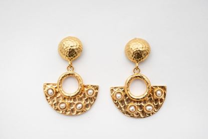 Picture of ROMAN EARRING