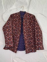 Picture of REVERSIBLE GYPSY JACKET 20