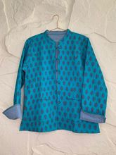 Picture of REVERSIBLE GIPSY JACKET 21