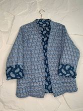 Picture of REVERSIBLE GYPSY JACKET 23