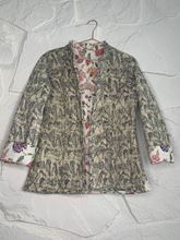 Picture of REVERSIBLE GYPSY JACKET 25