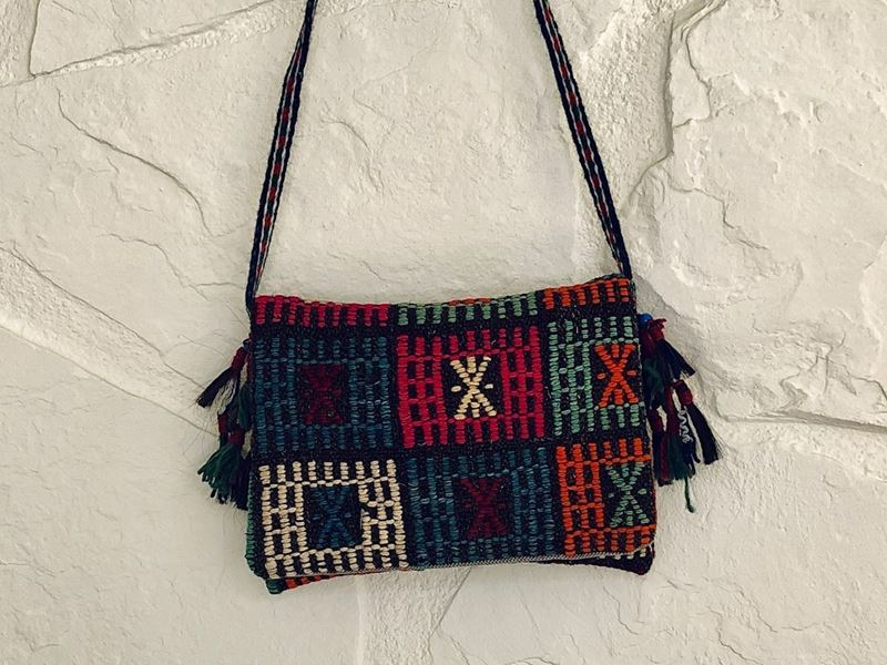 Picture of KILIM BAG 20
