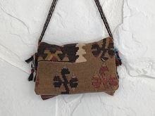 Picture of KILIM BAG 18