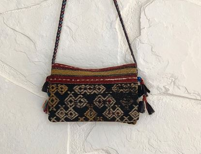 Picture of KILIM BAG 26