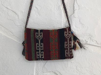 Picture of KILIM BAG 27