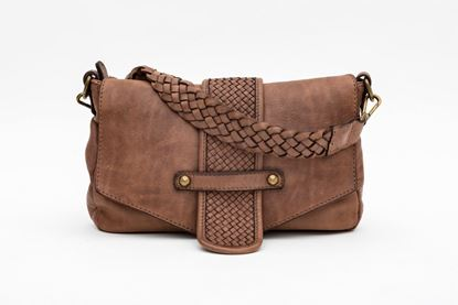 Foto de ALLEGRA BAG - TOBACCO