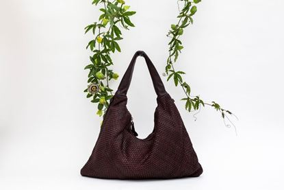 Foto de BIANCA BAG - CHOCOLATE