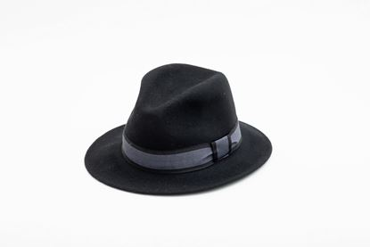 Picture of MASCULIN HAT BLACK