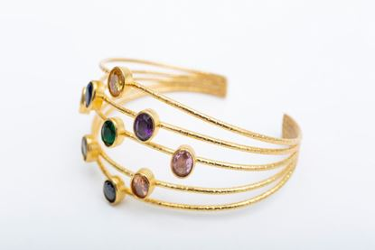Picture of CHISPA XL BRACELET - MULTICOLOR