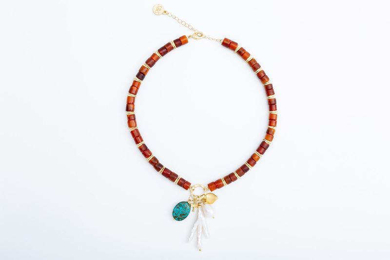 Picture of CANDIDA NECKLACE