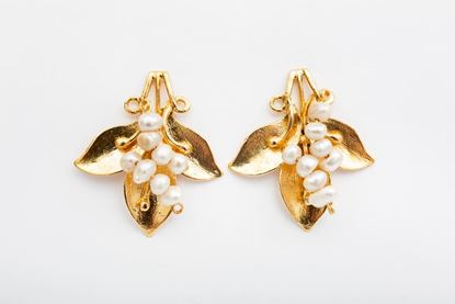Picture of LISS EARRING - PEARL
