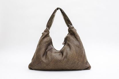 Picture of BIANCA BAG - TOBACO