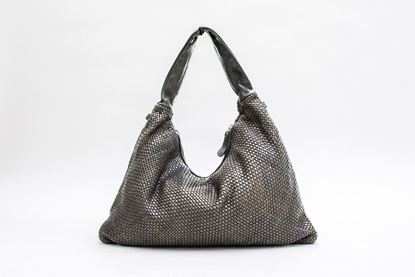 Picture of BIANCA BAG - STONE