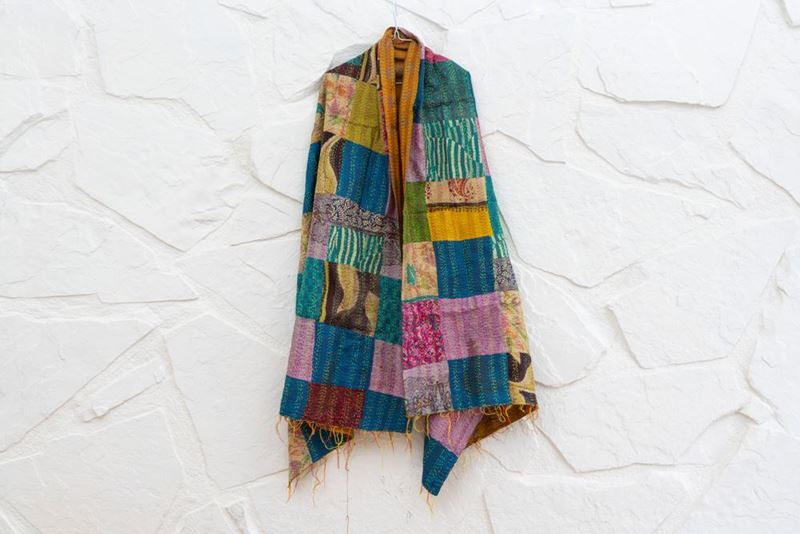 Picture of GIPSY SCARF 6