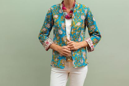 Picture of REVERSIBLE GIPSY JACKET M - 3