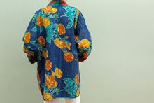 Picture of REVERSIBLE GIPSY JACKET 1