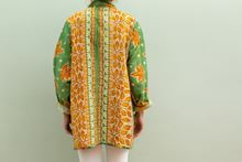 Picture of LONG REVERSIBLE GIPSY JACKET 3