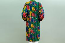 Picture of LONG REVERSIBLE GIPSY JACKET 8