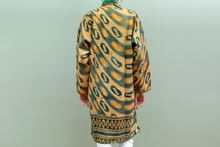 Picture of LONG REVERSIBLE GIPSY JACKET 9