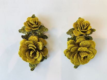 Picture of CAMELIA EARRING