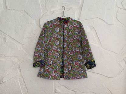 Picture of REVERSIBLE GYPSY JACKET M - 5