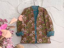Picture of REVERSIBLE GIPSY JACKET M - 7