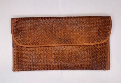 Picture of BAGUETTE BAG BROWN