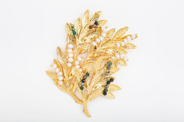 Picture for category BROOCH