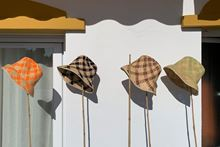 Picture of BUCKET HAT BROWN