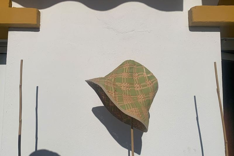 Picture of BUCKET HAT GREEN