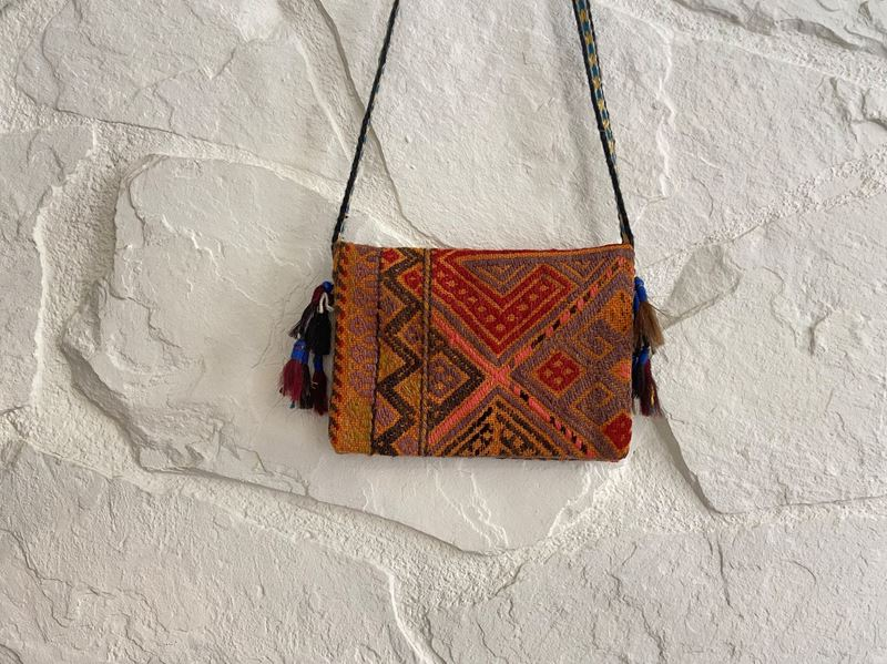 Picture of KILIM BAG 7
