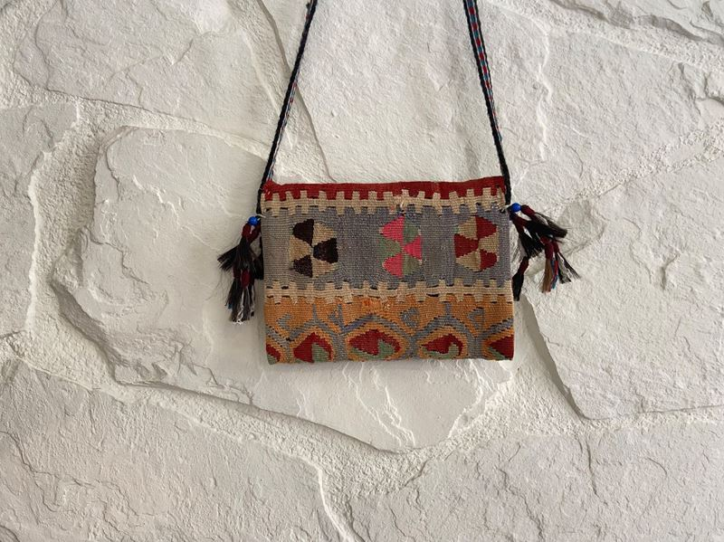 Picture of KILIM BAG 8