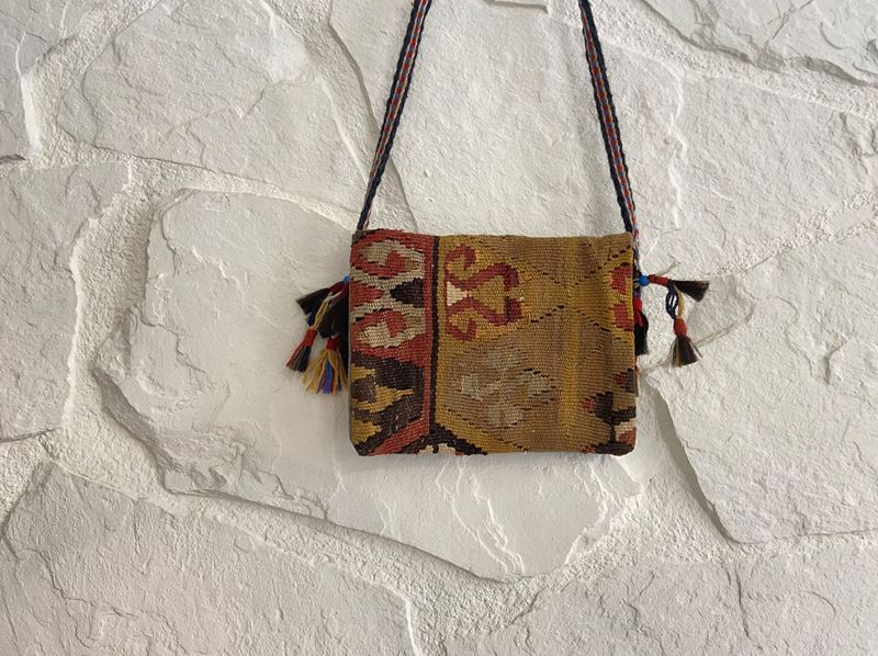 Picture of KILIM BAG 10
